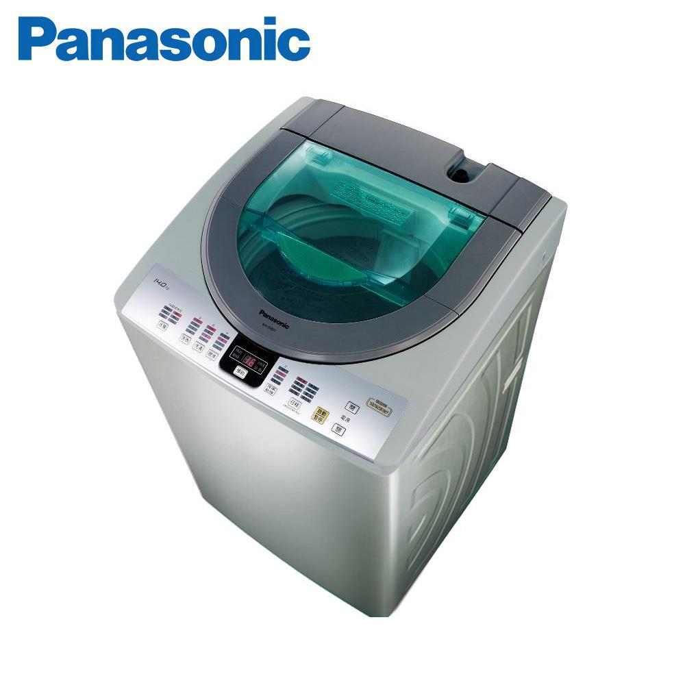 Panasonic國際牌 13公斤單槽大海龍洗衣機(NA-130VT-L)