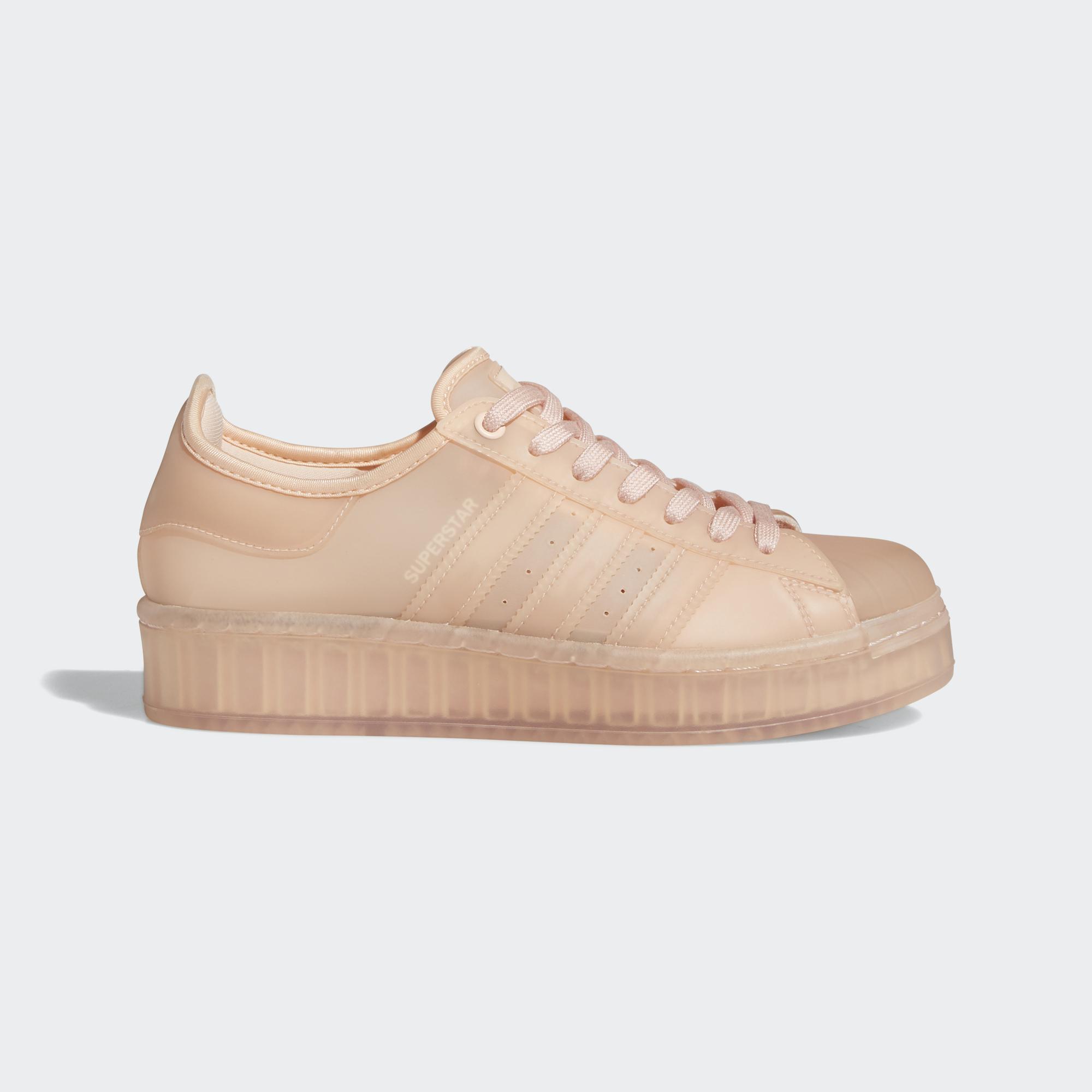 Superstar Jelly 經典鞋