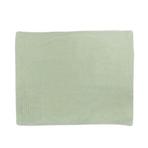 五星級飯店方巾-淺豆綠【愛買】