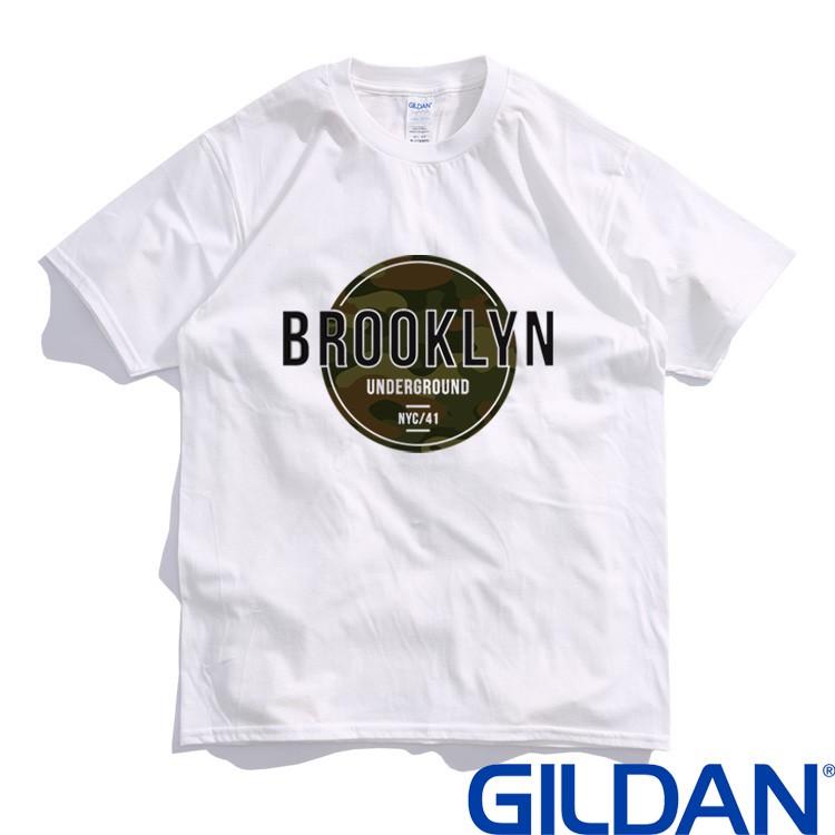 GILDAN 760C54 短tee 寬鬆衣服 短袖衣服 衣服 T恤 短T 素T 寬鬆短袖 短袖 短袖衣服