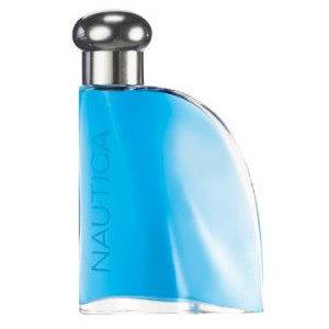Nautica Blue 藍海男性淡香水