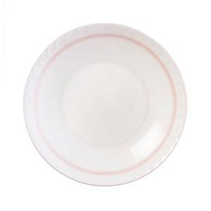 黛蕾爾骨瓷飯盤8.5吋