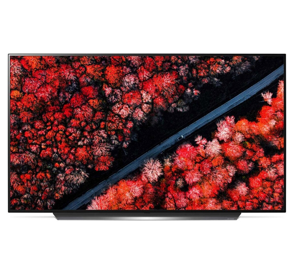 LG 65型OLED 4K智慧物聯網電視OLED 65C9PWA