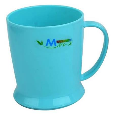 馬卡龍有耳杯-藍