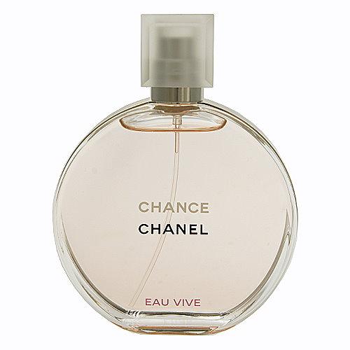 CHANEL Chance Eau Vive 香奈兒橙光輕舞女性淡香水