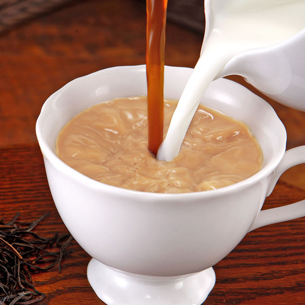 歐可茶葉 英式真奶茶 A07無咖啡因無糖款(10包/盒)