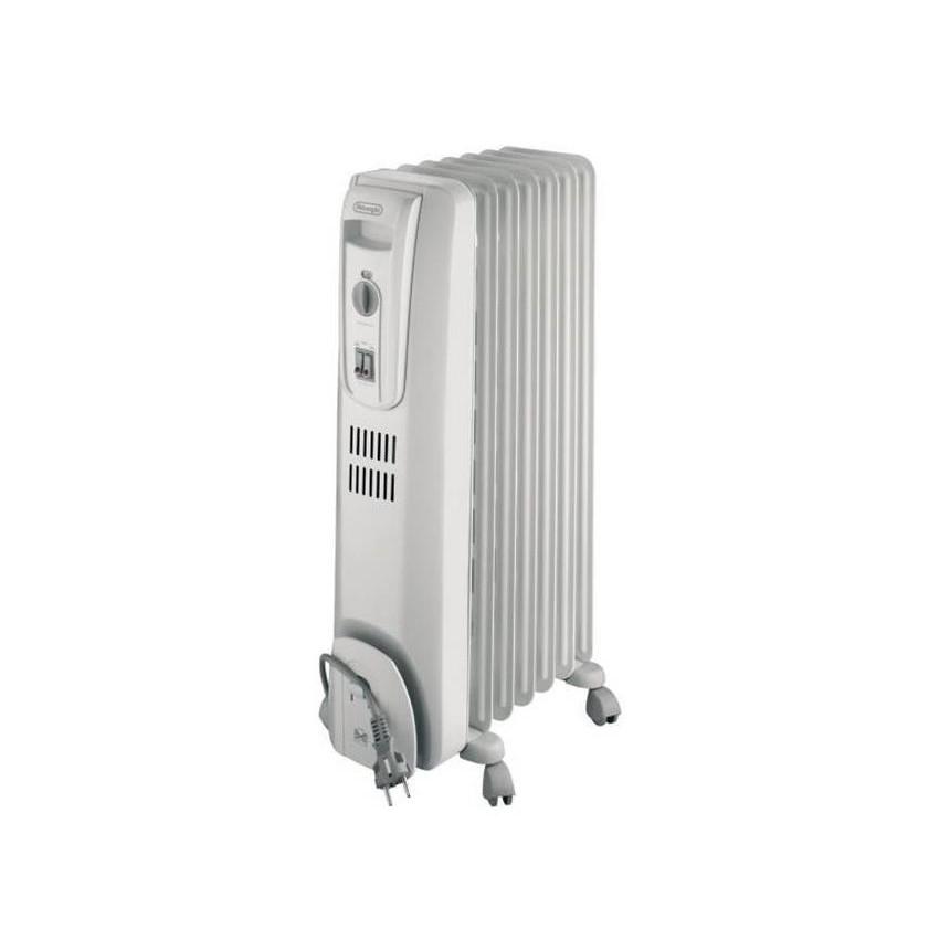 Delonghi 迪朗奇 7葉片電暖器 KH770715