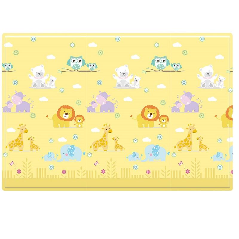 PVC 兒童遊戲毯-媽咪寶貝