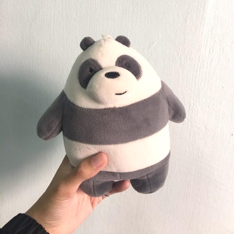 (熊熊遇見你)便宜賣功夫熊貓人
