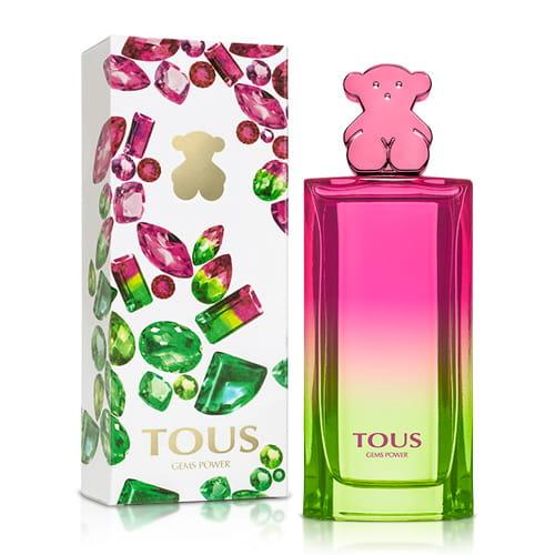 TOUS Gems Power 香鑽力量女性淡香水