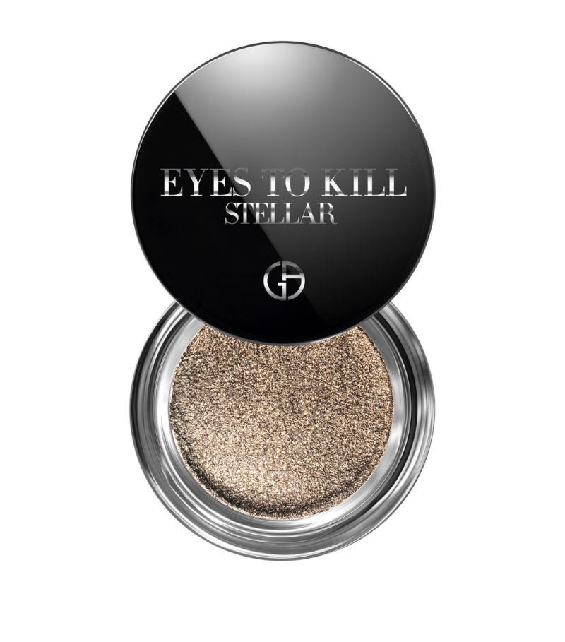 Armani Eyes To Kill Stellar Eyeshadow