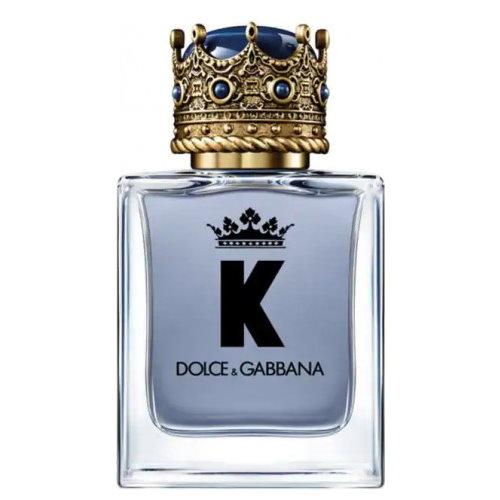 Dolce & Gabbana K 王者之心男性淡香水