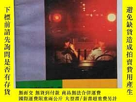 二手書博民逛書店花街偵探罕見私人藏書,近未閱 華東四省 Y25897 伯恩斯(美