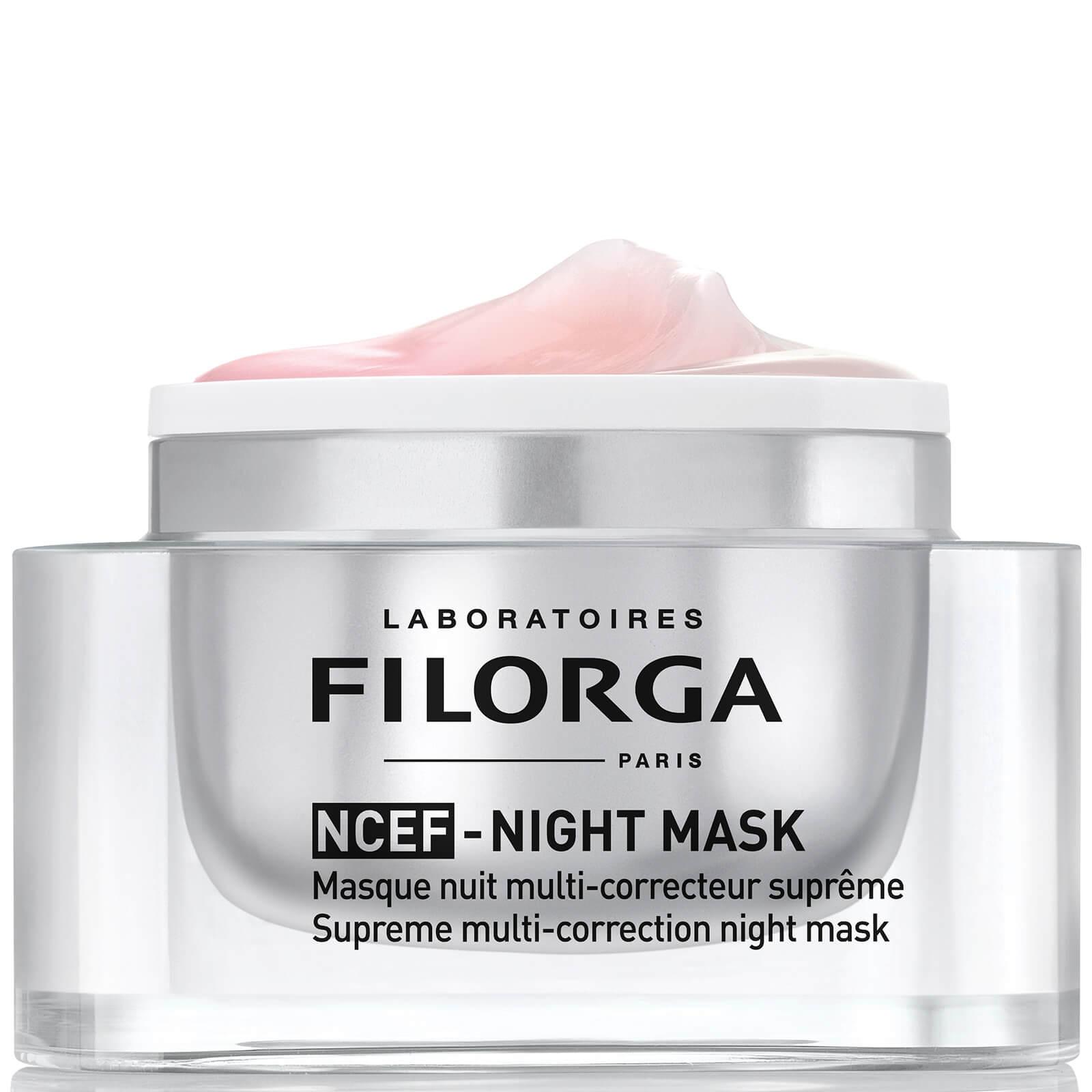 Filorga菲洛嘉 肌源赋活睡眠面膜 - 50ml