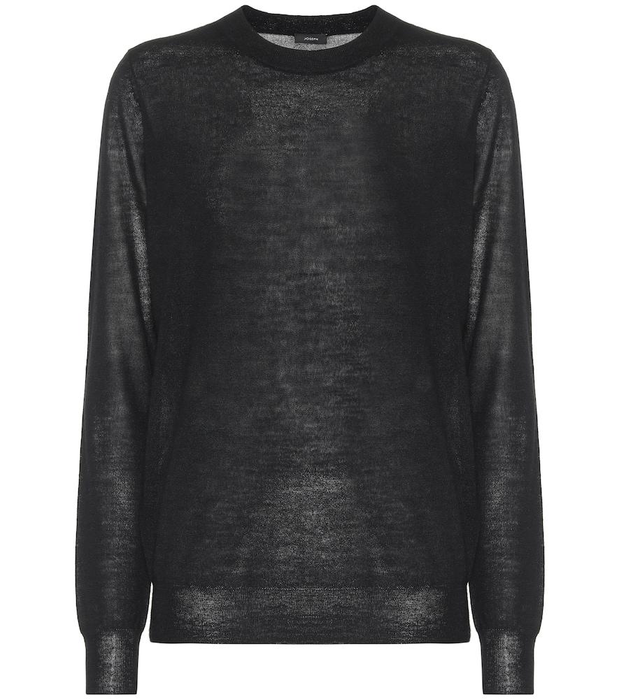 Cashair cashmere sweater