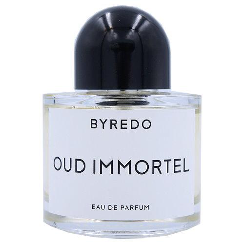Byredo Oud Immortel 不朽烏木中性淡香精