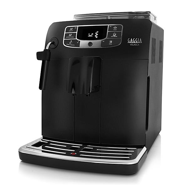 金時代書香咖啡 GAGGIA Velasca 全自動咖啡機 110V HG7281