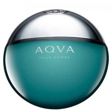 BVLGARI Aqva 寶格麗水能量男性淡香水TESTER
