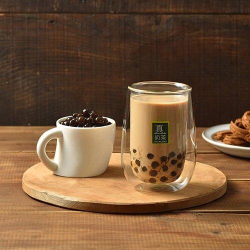 歐可茶葉 真奶茶 B02台灣珍珠奶茶(5包/盒)