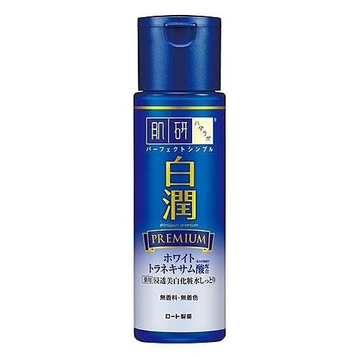肌研白潤高效集中淡斑化妝水-潤澤型170ml【愛買】