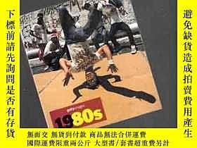 二手書博民逛書店GETTYIMAGES罕見1980S【德文版、攝影、407】Y1