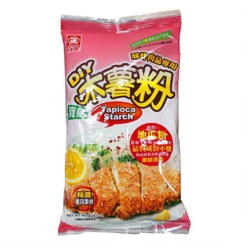 日正 寶島木薯粉(1000公克/包)[大買家]