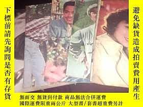 二手書博民逛書店大衆電影罕見1980 1-5Y5403 大衆電影 大衆電影 出版
