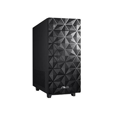 華碩 H-S340MF-59400F032T 雙碟獨顯家用機(耀眼黑)【Intel Core i5-9400F / 8GB / 1TB+256G M.2 SSD / W10】