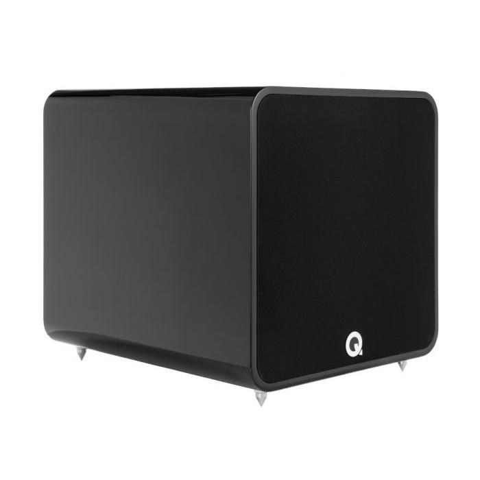英國 Q Acoustics 12英吋重低音 QB12 (先鋒總代理)