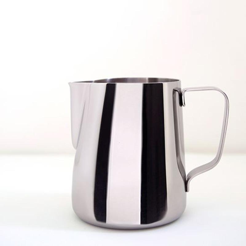 拉花鋼杯-原色款900ML