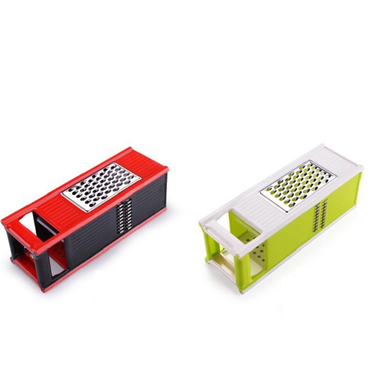 切片器 多功能廚房用品切菜土豆絲切絲器擦絲家用切片家用蘿卜刨絲神器