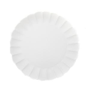 芙里花型輕量圓盤10.5吋