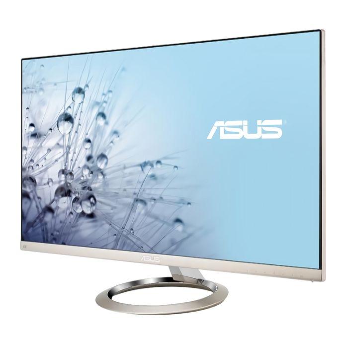 Asus 27吋4K IPS美型螢幕 MX27UCS