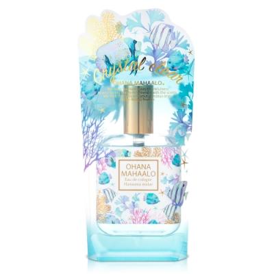 OHANA MAHAALO 熱帶珊瑚輕香水30ml