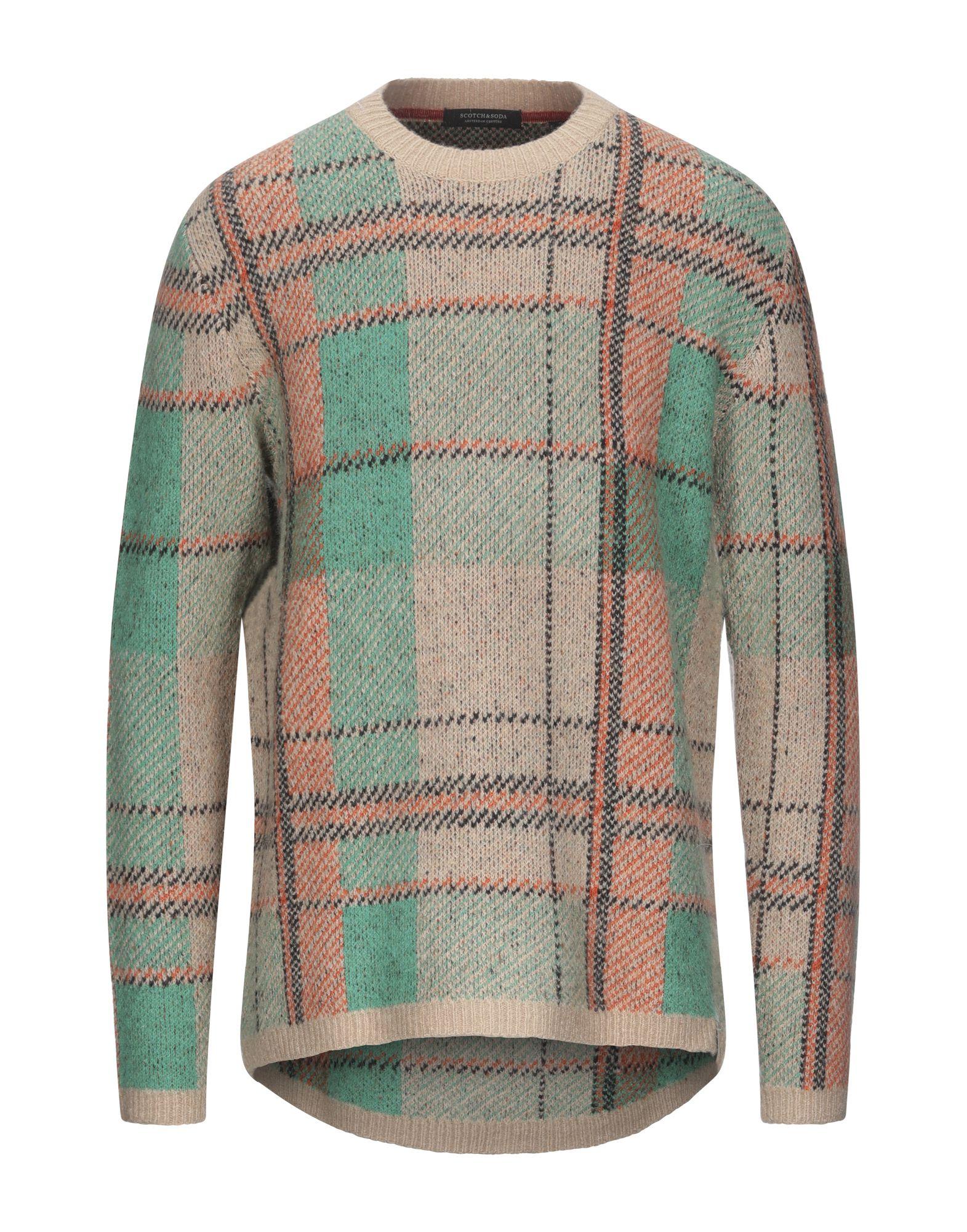 SCOTCH & SODA Sweaters - Item 14065634