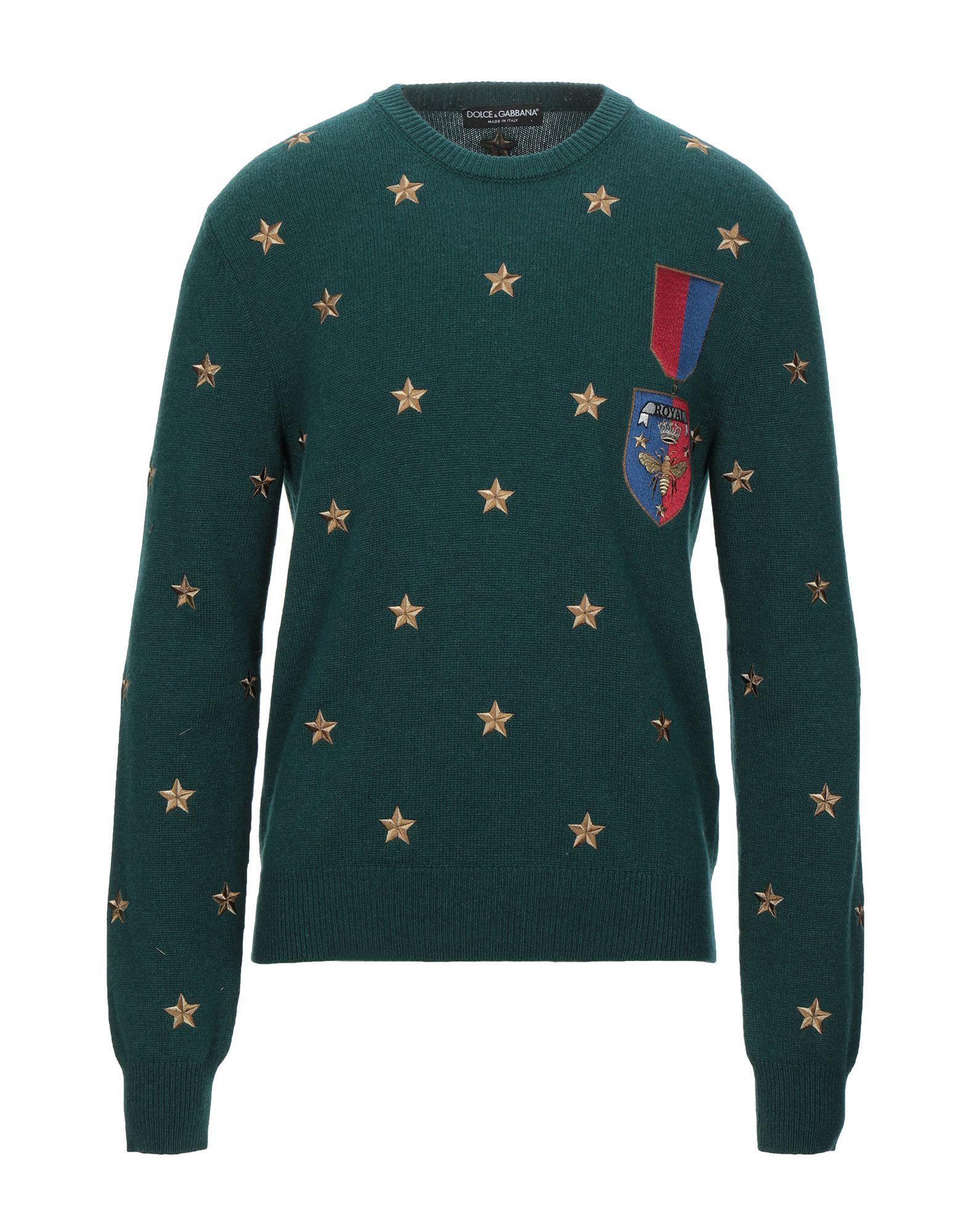 DOLCE & GABBANA Sweaters - Item 14061982