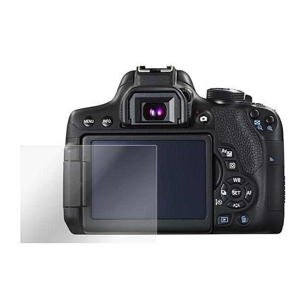 Kamera 9H鋼化玻璃保護貼 for Canon EOS 90D