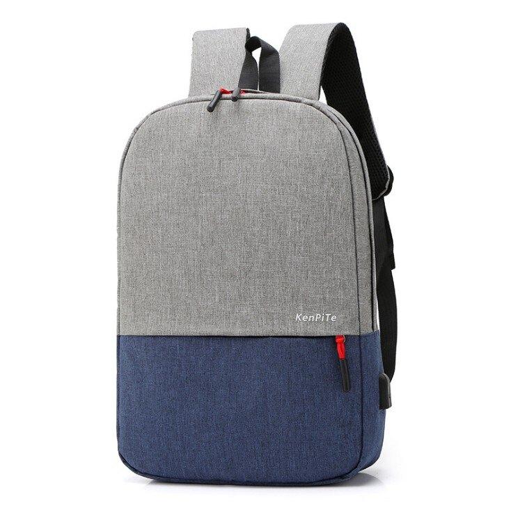 LINAGI里奈子【MO388-6235】旅行背包 學生書包 後背包 電腦包