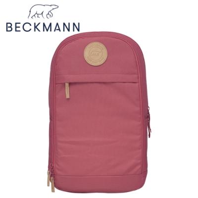 Beckmann-成人護脊後背包 Urban 30L - 楓紅