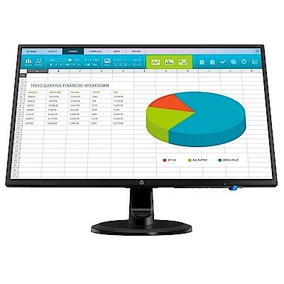 HP 24型IPS廣視角螢幕N246V