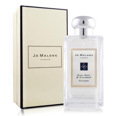 *Jo Malone 伯爵茶與小黃瓜香水100ml[附外盒]-國際航空版