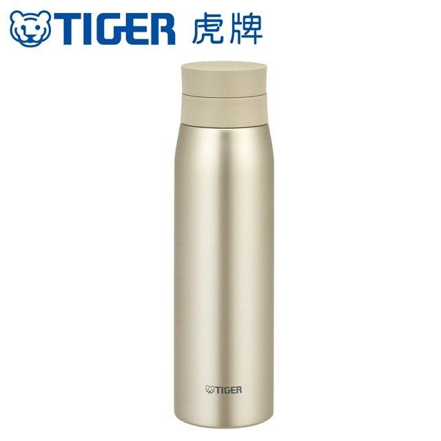 【虎牌】極輕量夢重力保溫保冷杯0.6L MCY-A060-NP
