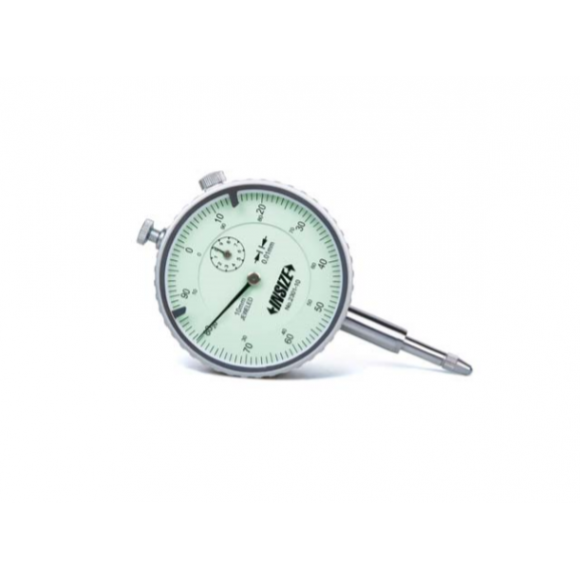 INSIZE 奧地利公制指示量表 指示量錶 全公制百分錶 2301-10