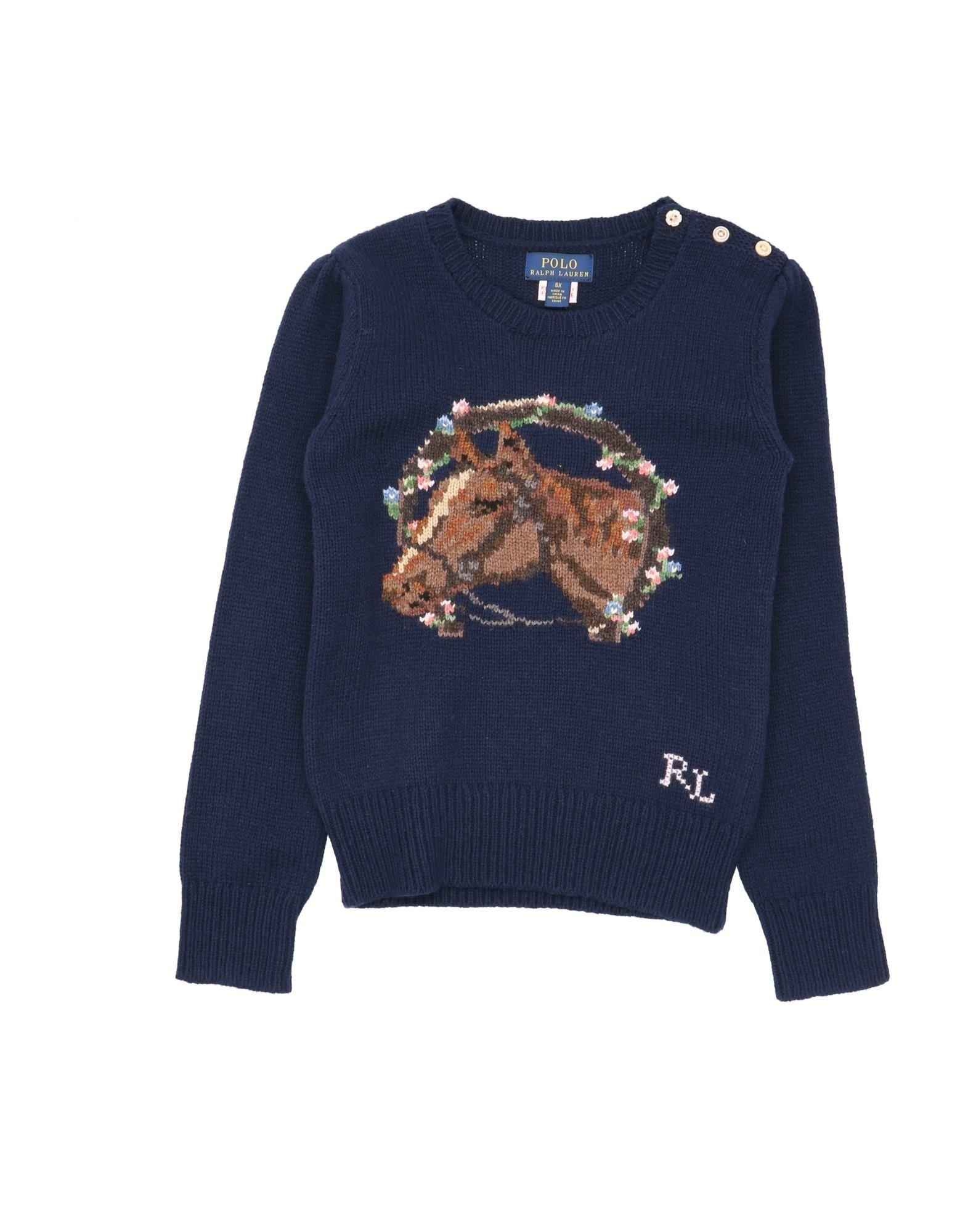 RALPH LAUREN Sweaters - Item 14042150