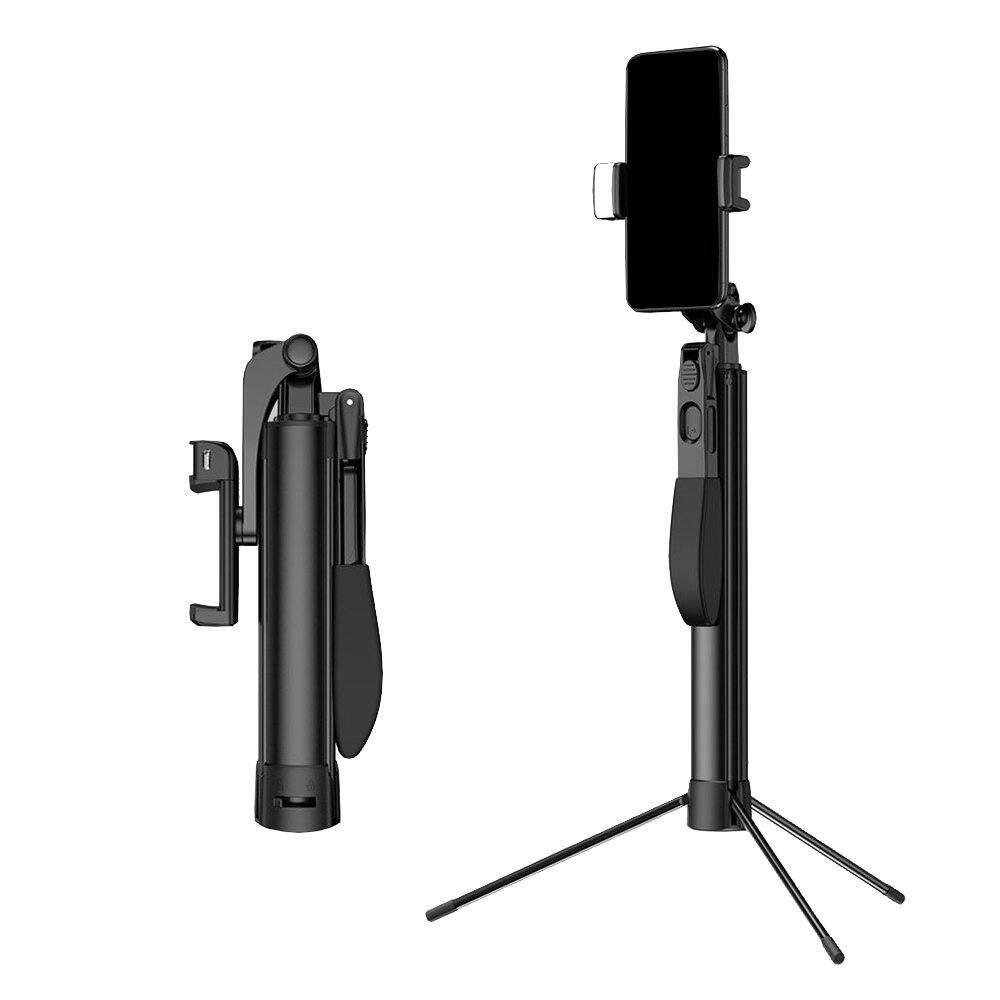 藍芽遙控防震自拍桿 入門款 藍牙手持穩定器 手機自拍棒 自拍腳架 自拍架 三腳架自拍器