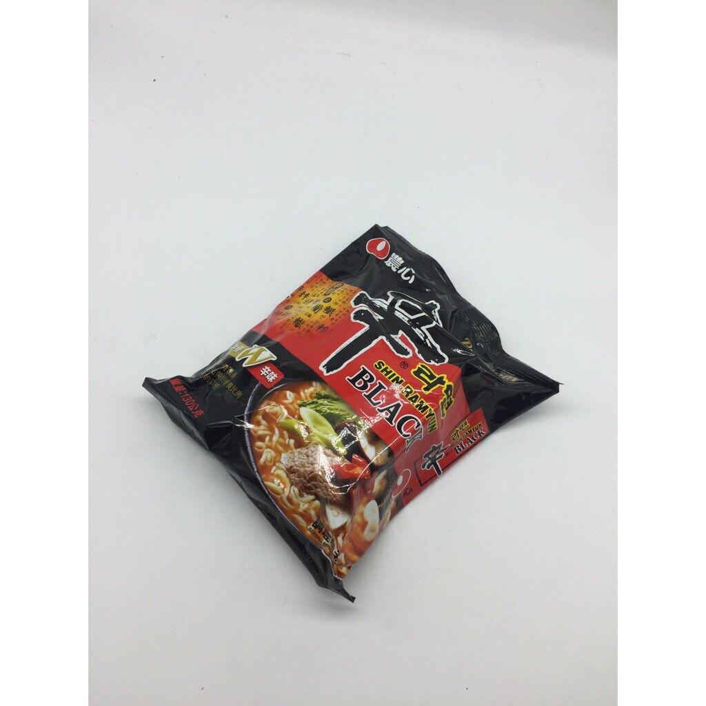 韓國泡麵 辛拉麵 農心頂級辛拉麵微辣牛骨湯麵 一包入