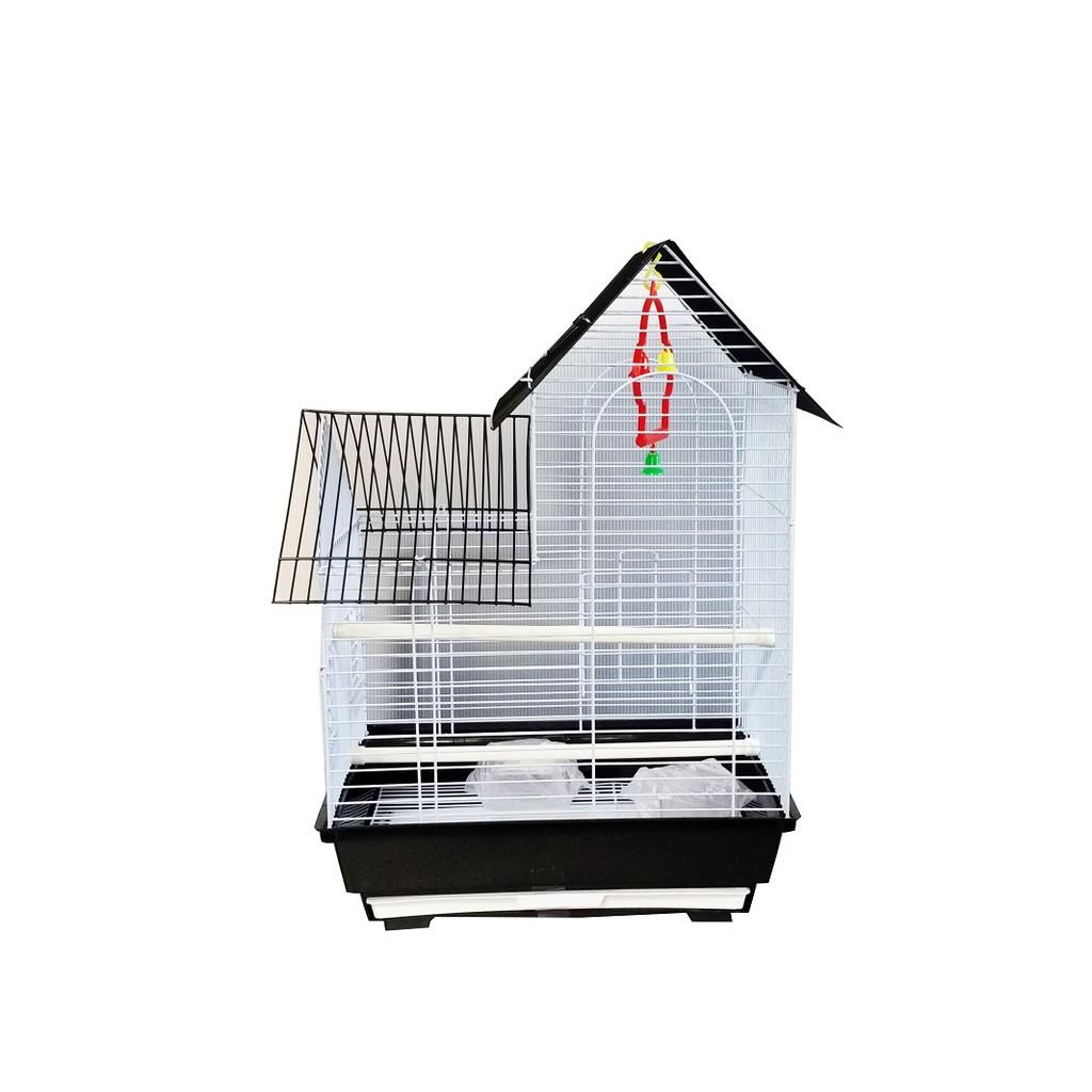 別墅鳥籠 鳥兒的家 大型鳥籠