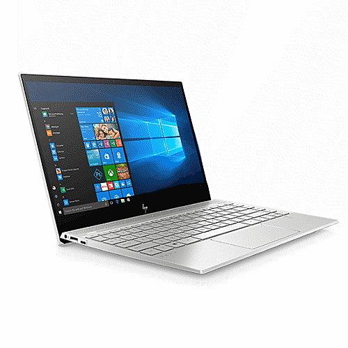 【綠蔭-免運】HP 13-aq1017TU/8MA49PA 13.3吋 家用筆記型電腦(璀燦銀)