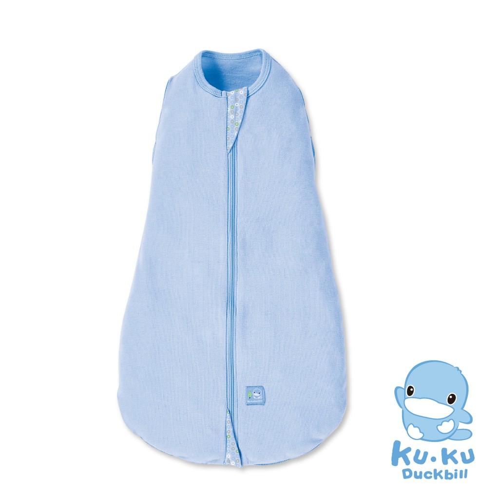 KUKU酷咕鴨 超好眠懶人包巾