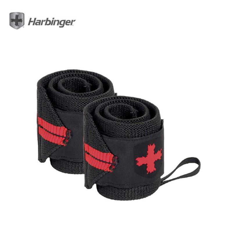 美國 Harbinger 健身運動護腕18吋